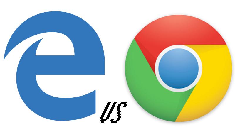 """Empleado de Microsoft """"salva"""" conferencia al descargar Google Chrome"""